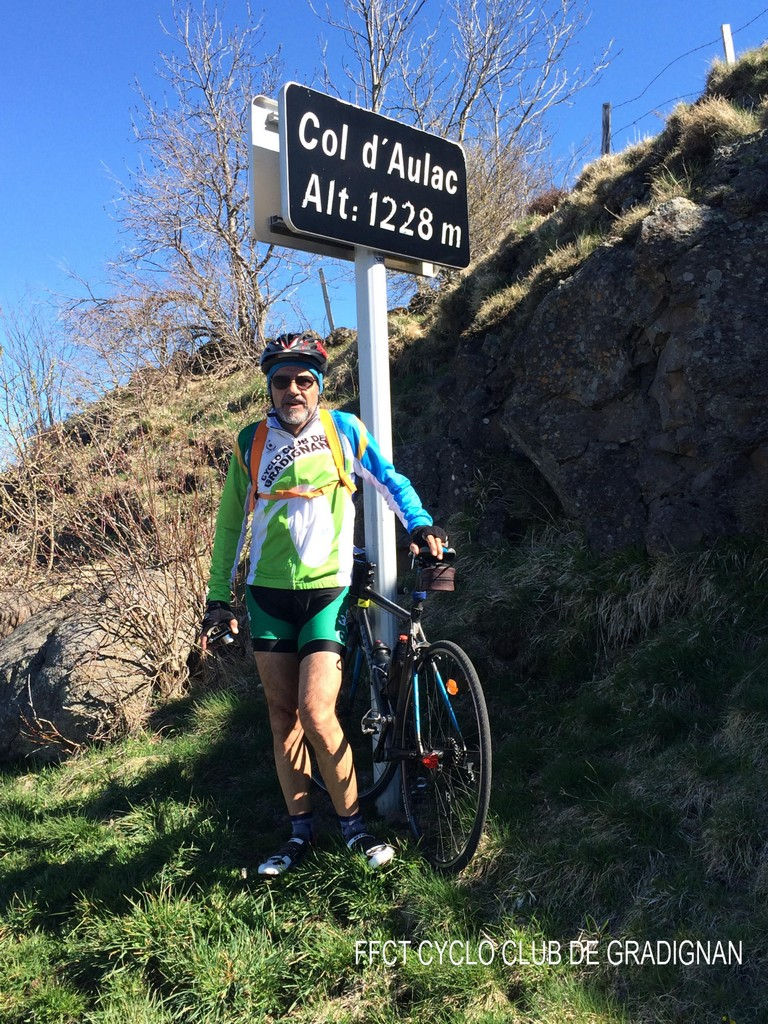 Col d'Aulac